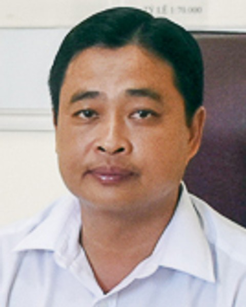 Võ Chí Công