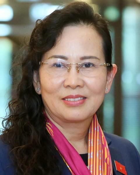 Lê Thị Thủy