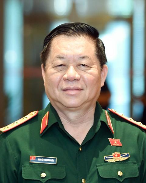 Nguyễn Trọng Nghĩa
