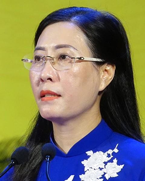 Bùi Thị Quỳnh Vân