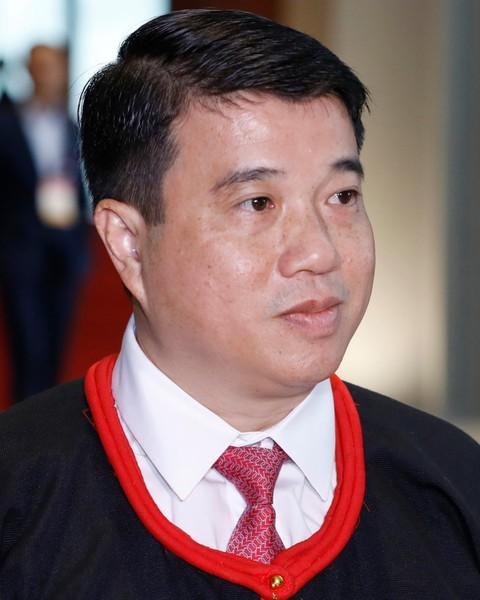 Y Thanh Hà Niê KĐăm