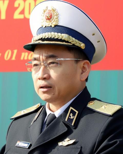 Trần Thanh Nghiêm