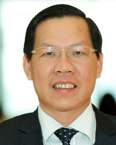 Phan Văn Mãi