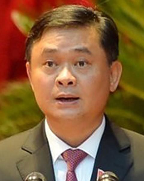 Thái Thanh Quý