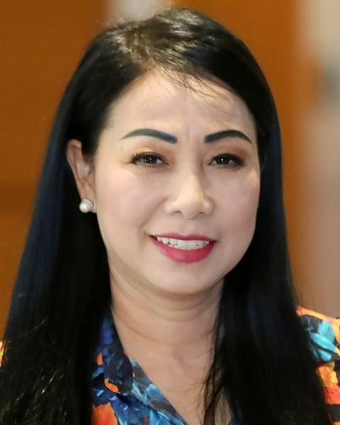 Hoàng Thị Thúy Lan