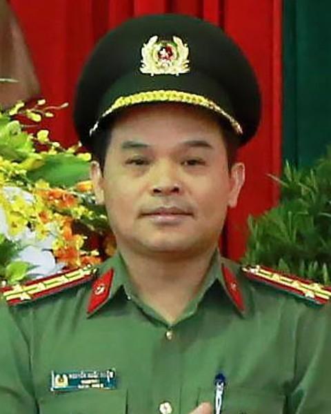 Nguyễn Quốc Đoàn