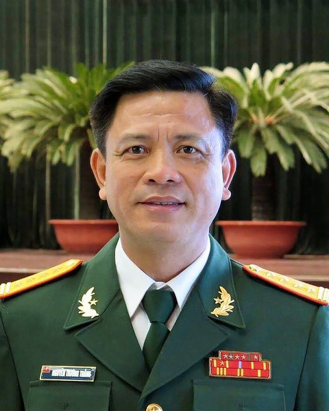 Nguyễn Trường Thắng