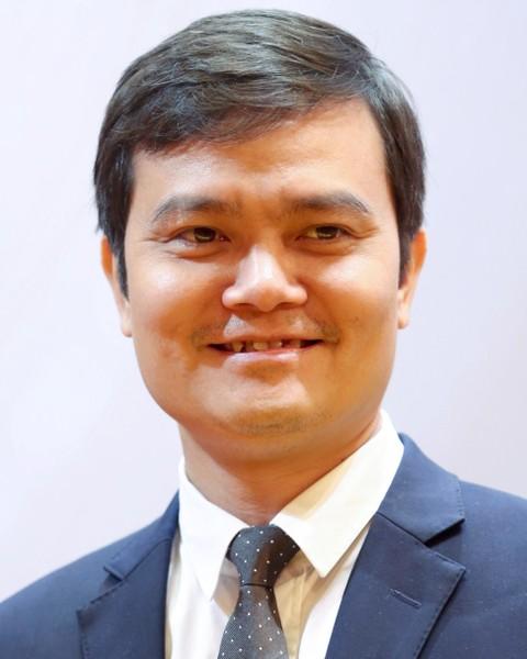 Bùi Quang Huy
