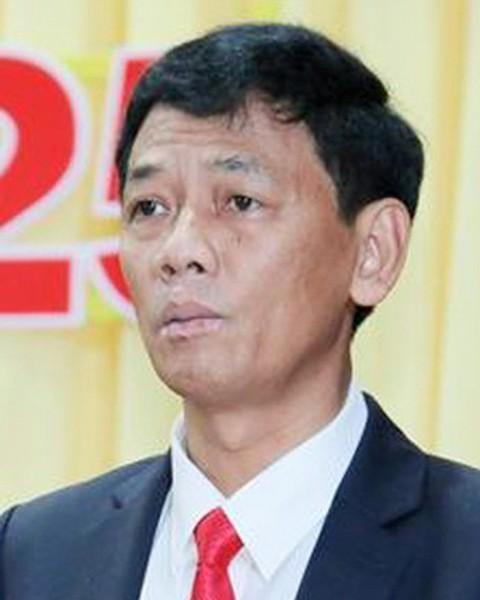 Lâm Văn Mẫn