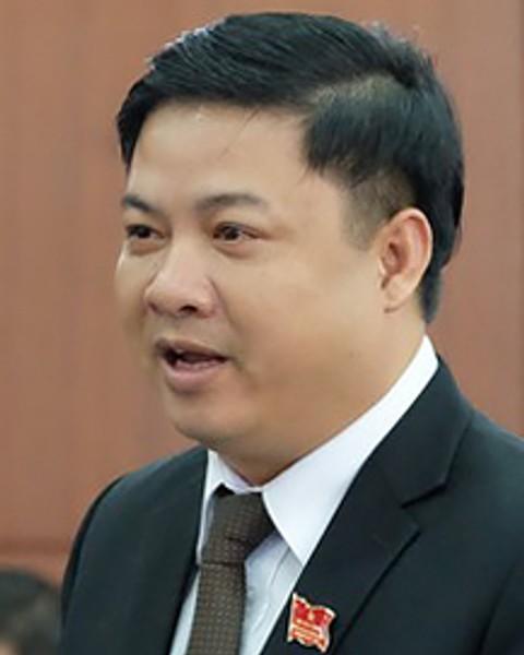 Lương Nguyễn Minh Triết