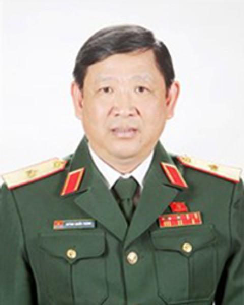 Huỳnh Chiến Thắng