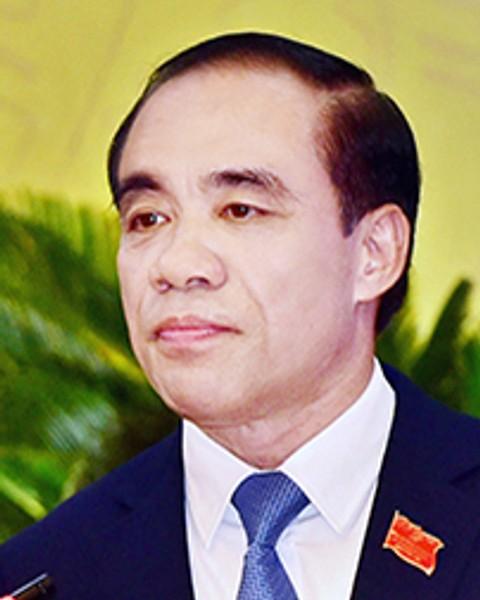 Chẩu Văn Lâm