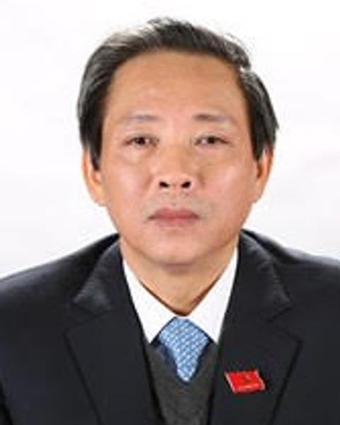 Hoàng Đăng Quang