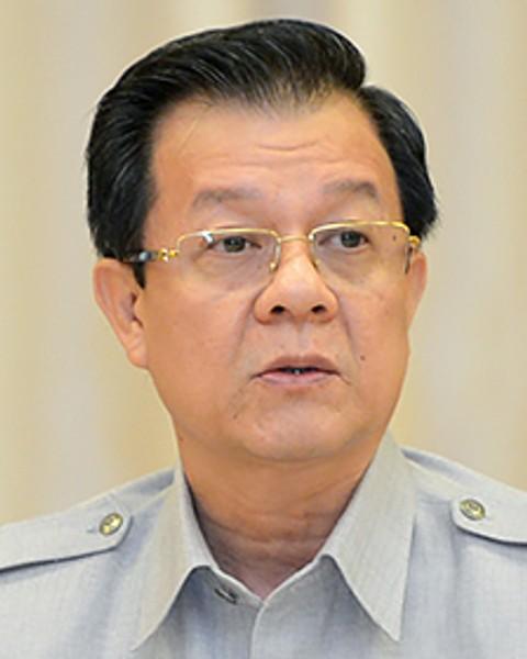 Lê Hồng Quang