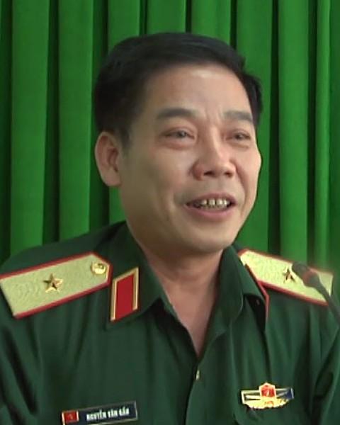 Nguyễn Văn Gấu