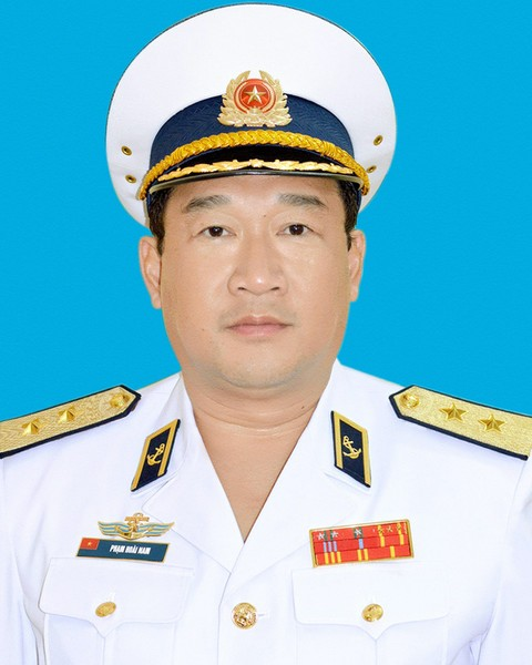 Phạm Hoài Nam