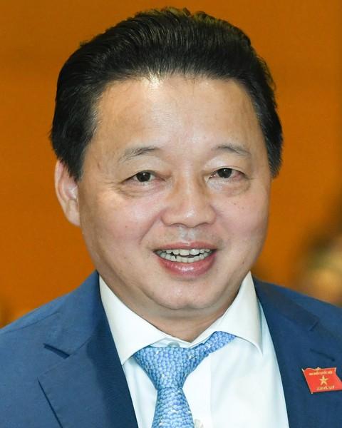 Trần Hồng Hà