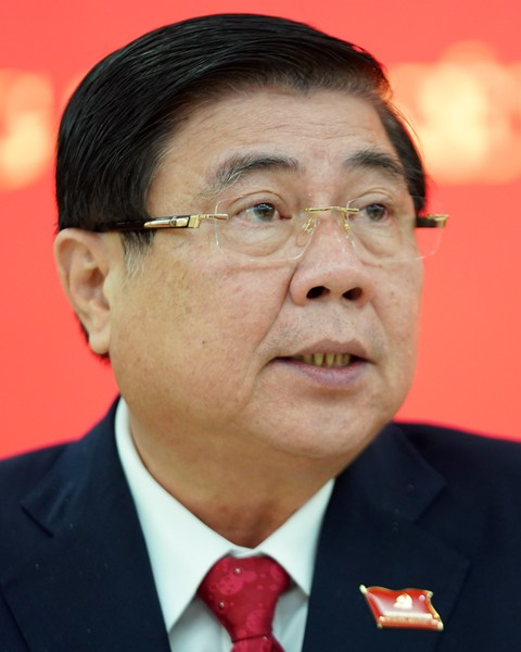 Nguyễn Thành Phong