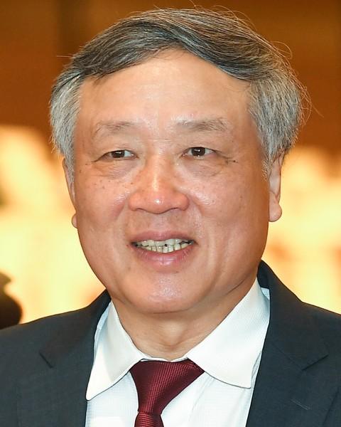 Nguyễn Hoà Bình