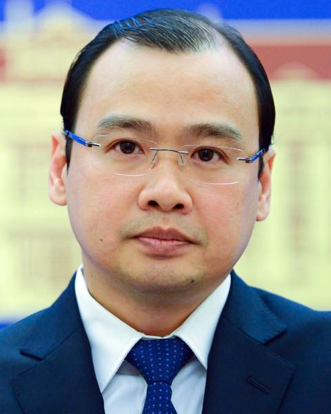 Lê Hải Bình