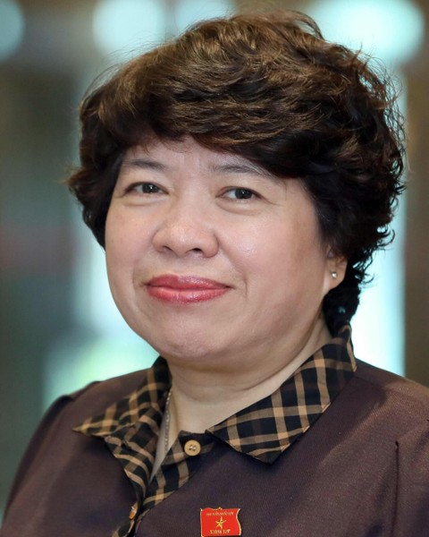 Nguyễn Thúy Anh