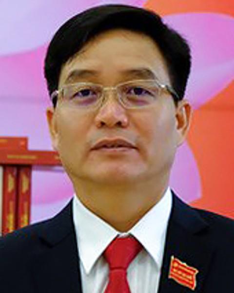 Nguyễn Đình Trung